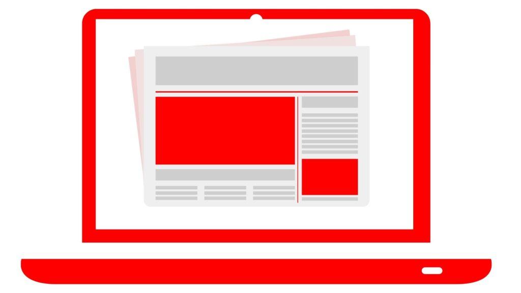 Artykuły do prasy, artykuły prasowe