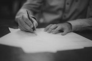 oferta i zamówienie content writer